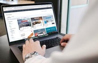Post presupuesto web - Recursos - Web