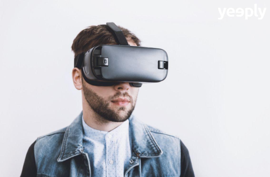 ¿Cuál es la diferencia entre la Realidad Virtual, Aumentada y Mixta?