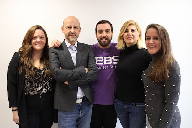 equipo-iebs-business school