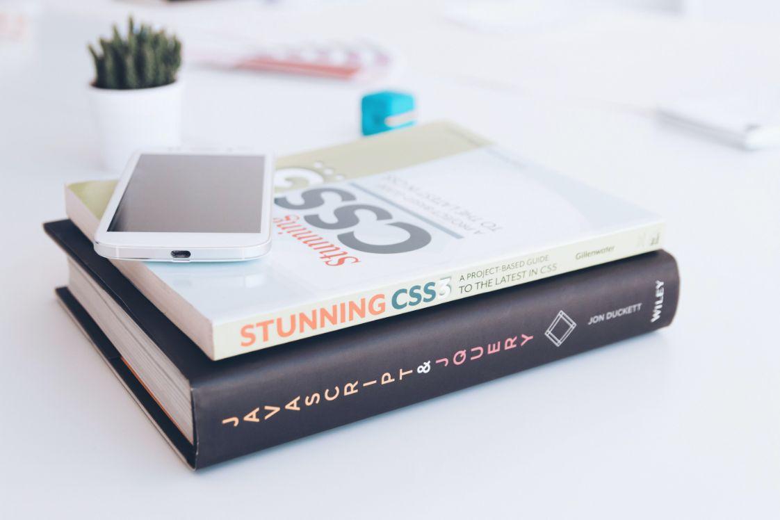 libros sobre lenguajes de programacion