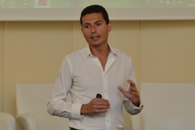 Javier Martin Robles de Sngular