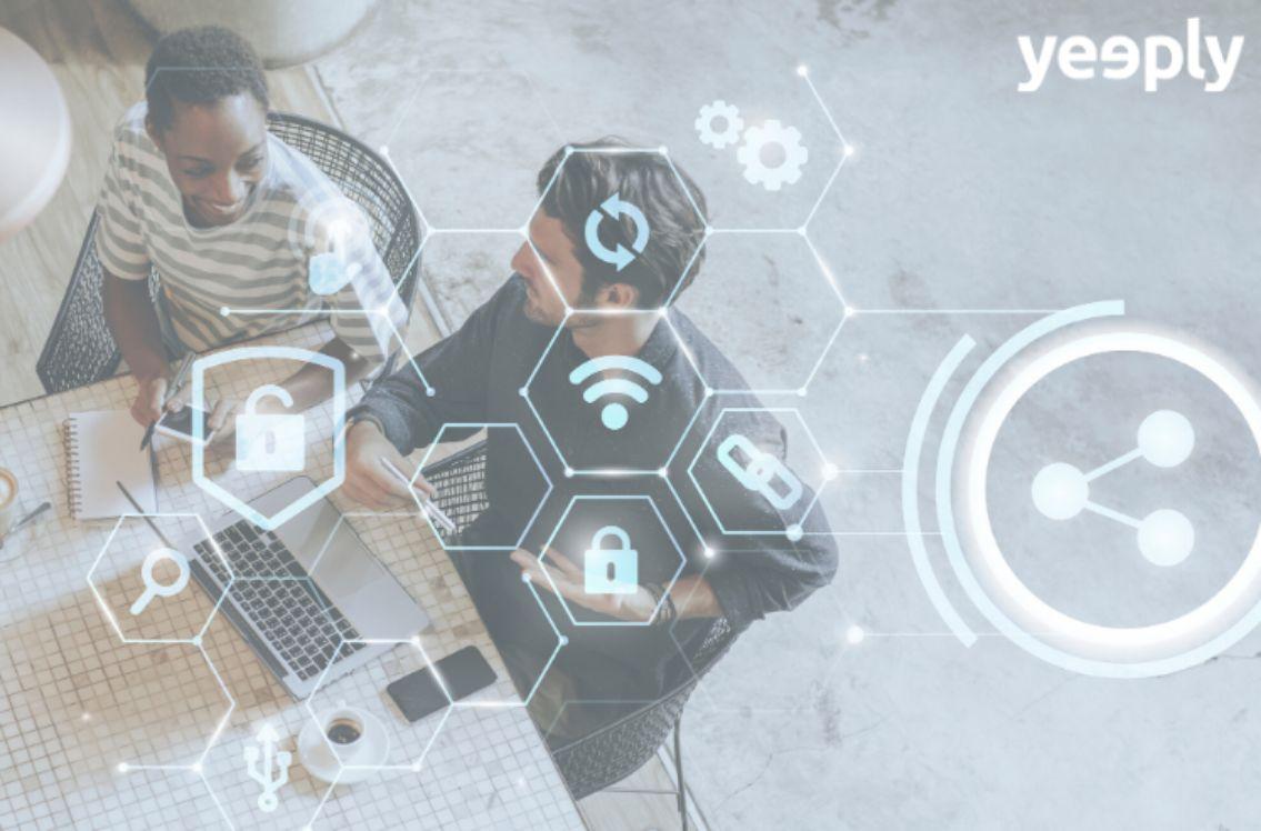 Las 24 startups tecnológicas más innovadoras [2020]