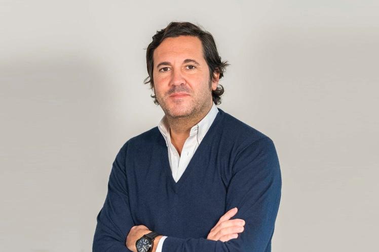 Jacobo Pablos Mengs entrevista