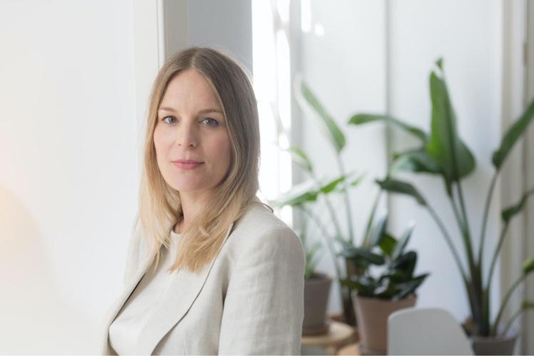 Emma Laurin Visionalley venture builder