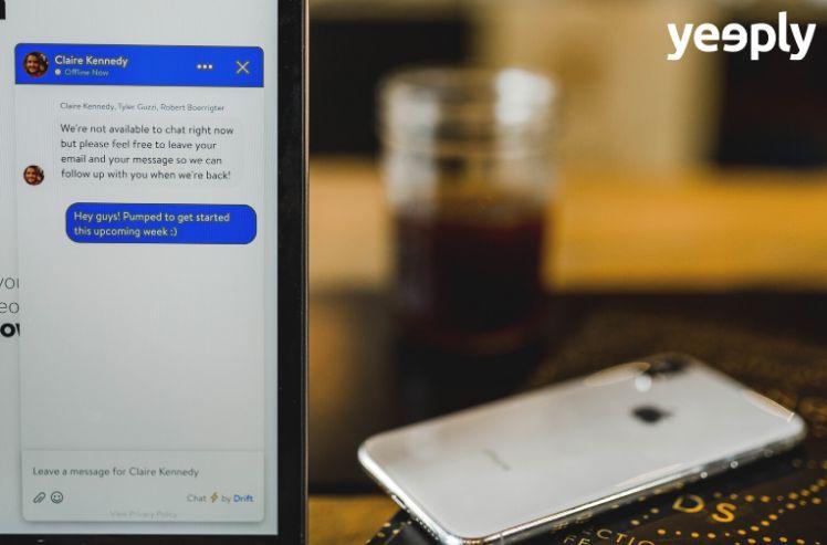 Los chatbots: la clave para el futuro de la inteligencia empresarial