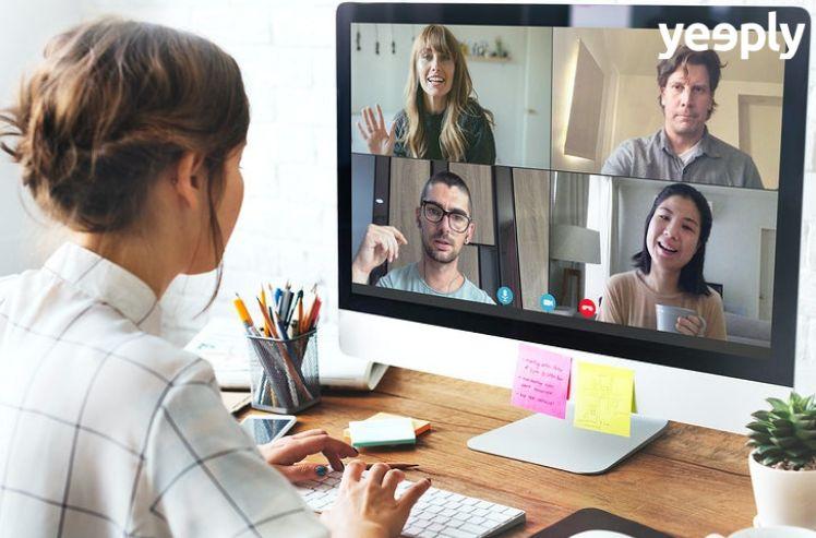 Teletrabajo: 5 herramientas software que necesitas conocer