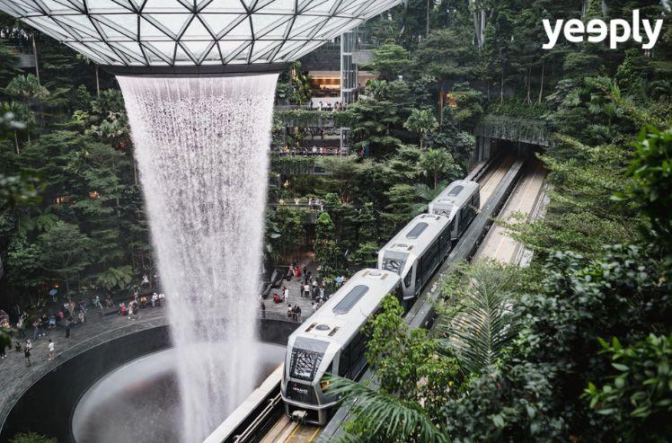 Top 10 smart cities del mundo: el futuro de la evolución urbana
