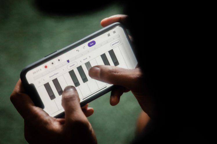 la app soundtrap