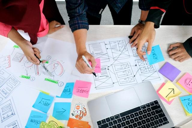 Recomendaciones para implantar un proceso de Design Thinking en tu startup