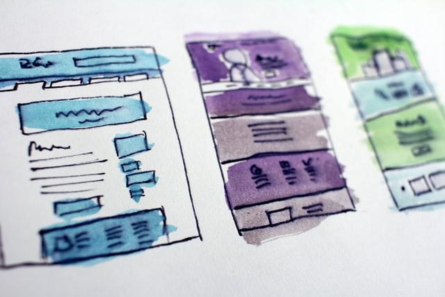 Las 8 nuevas tendencias en el diseño de interfaz de usuario
