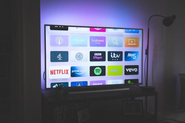 aplicaciones de smart tv